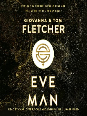 cover image of Eve of Man