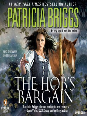 cover image of The Hob's Bargain