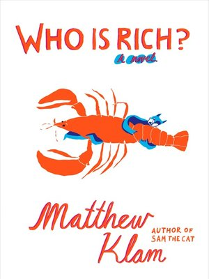 cover image of Who Is Rich?