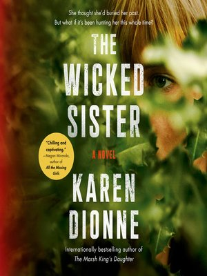 cover image of The Wicked Sister