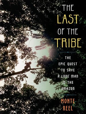 cover image of The Last of the Tribe