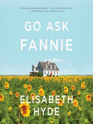 cover image of Go Ask Fannie