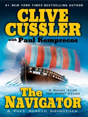 cover image of The Navigator