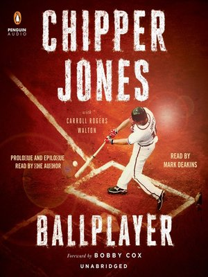 cover image of Ballplayer