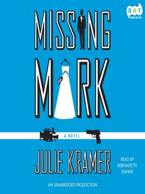cover image of Missing Mark