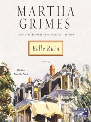 cover image of Belle Ruin