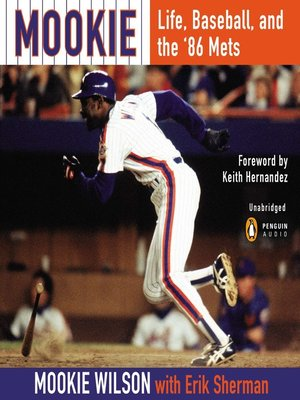 cover image of Mookie
