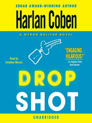 cover image of Drop Shot