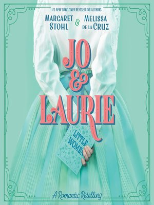 cover image of Jo & Laurie