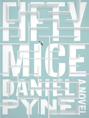 cover image of Fifty Mice