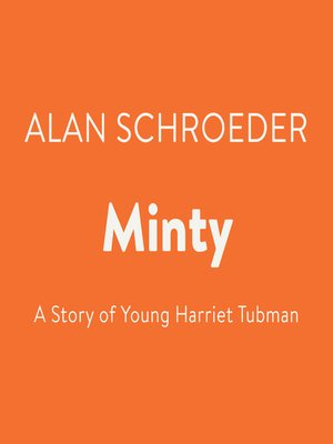 cover image of Minty