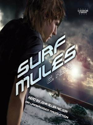 cover image of Surf Mules