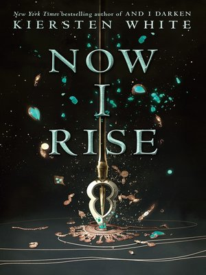 cover image of Now I Rise