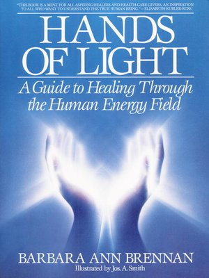 cover image of Hands of Light