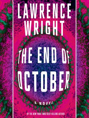 cover image of The End of October
