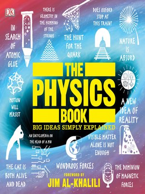 cover image of The Physics Book