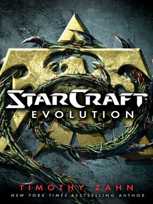 cover image of StarCraft