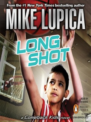 cover image of Long Shot