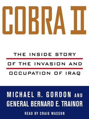 cover image of Cobra II
