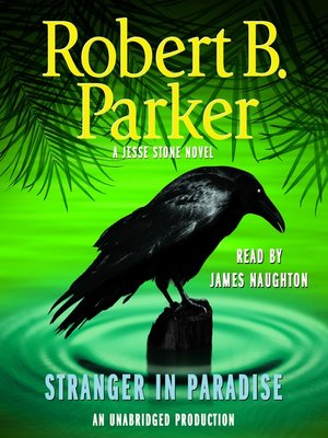 cover image of Stranger in Paradise
