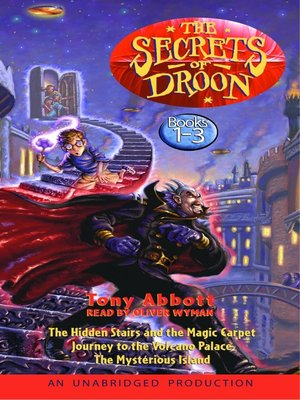 cover image of The Secrets of Droon, Volume 1