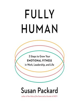 cover image of Fully Human