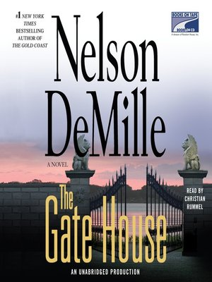 cover image of The Gate House