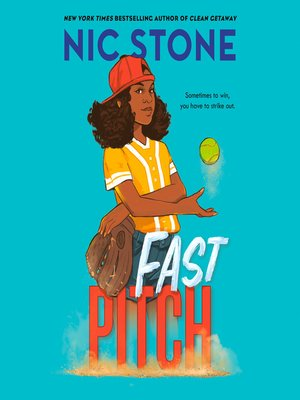 cover image of Fast Pitch
