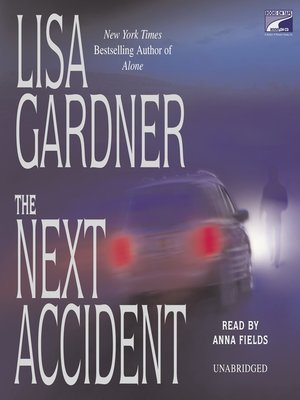 cover image of The Next Accident