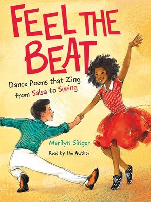 cover image of Feel the Beat