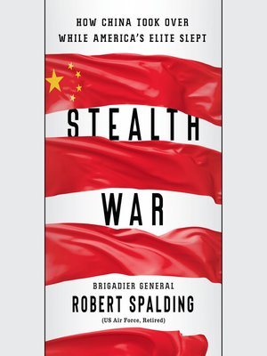 cover image of Stealth War