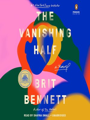 cover image of The Vanishing Half