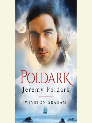 cover image of Jeremy Poldark
