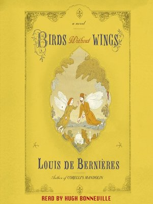 cover image of Birds Without Wings