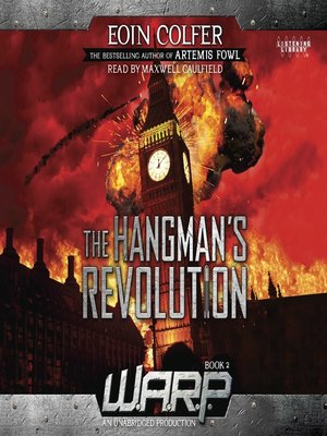 cover image of The Hangman's Revolution