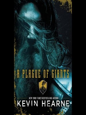 cover image of A Plague of Giants