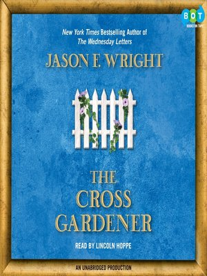 cover image of The Cross Gardener