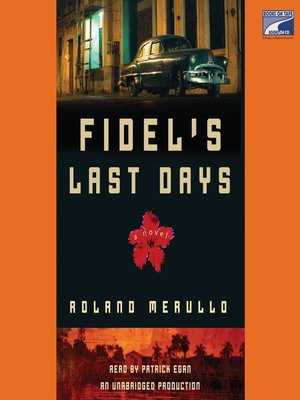 cover image of Fidel's Last Days