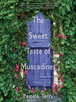 cover image of The Sweet Taste of Muscadines