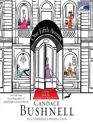 cover image of One Fifth Avenue