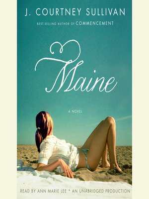 cover image of Maine