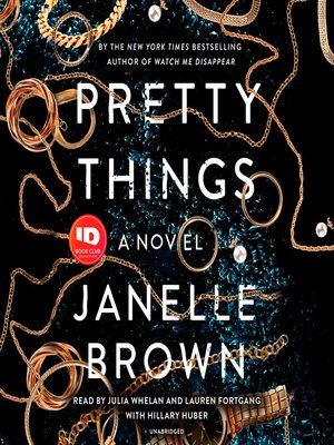 cover image of Pretty Things