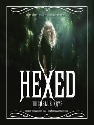 Hexed Michelle Krys Epub