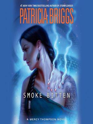 cover image of Smoke Bitten
