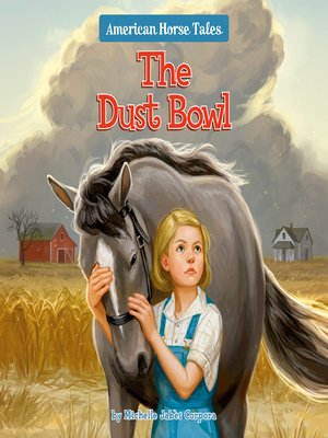 cover image of The Dust Bowl #1