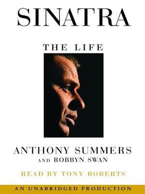 cover image of Sinatra