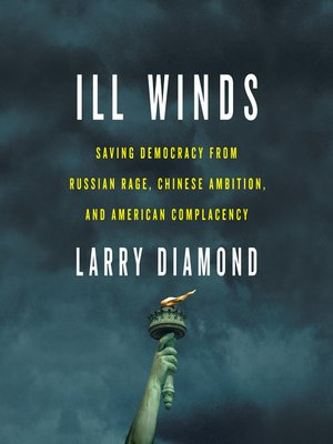 cover image of Ill Winds