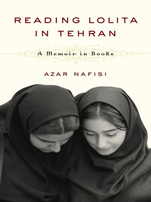 cover image of Reading Lolita in Tehran
