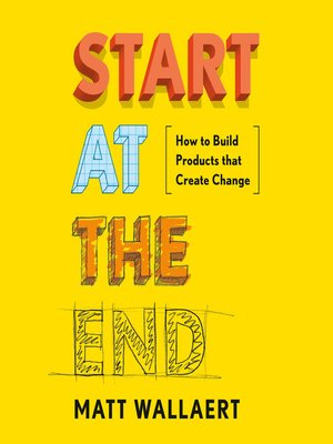 cover image of Start at the End