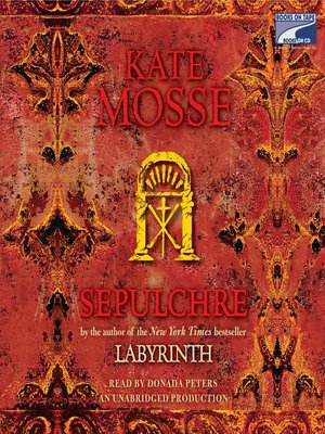 cover image of Sepulchre